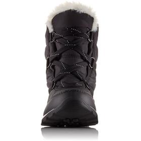 Sorel Whitney Short Lace Boots Dam black